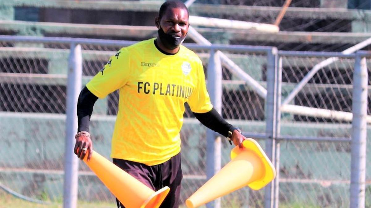 Norman Mapeza Appointed Warriors Caretaker Coach