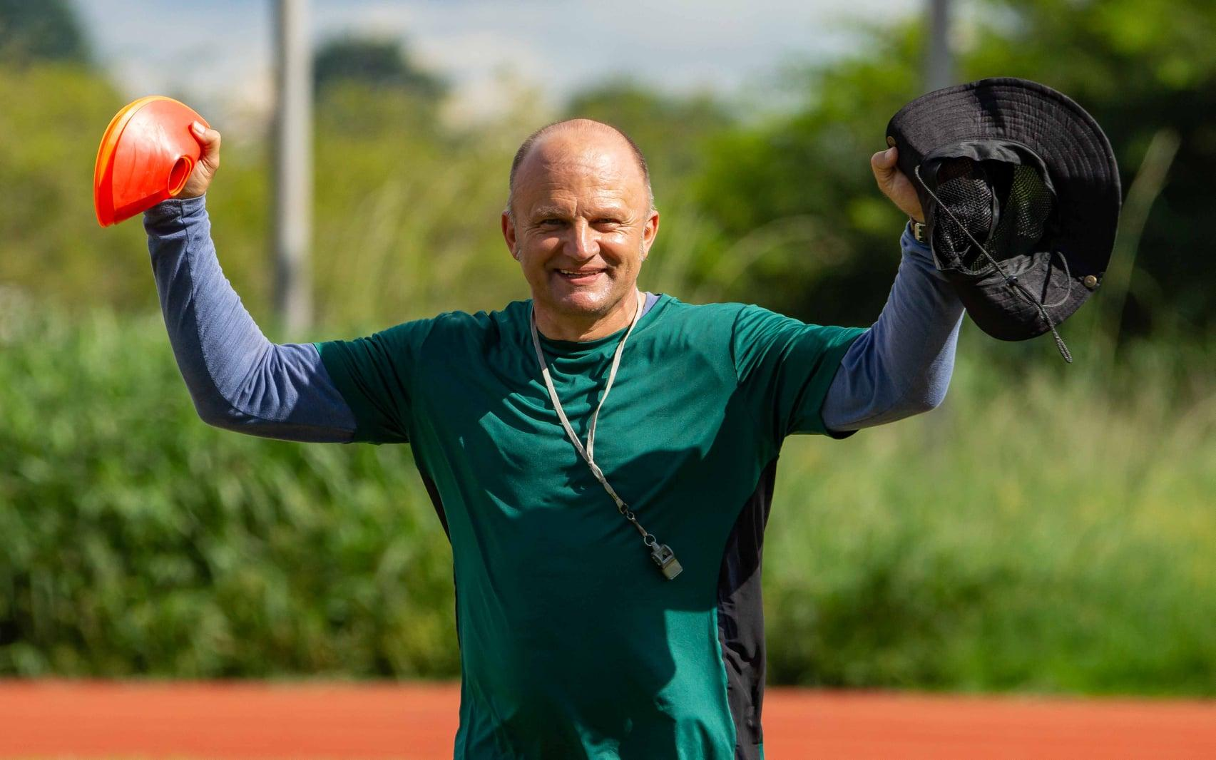 ZIFA To Pay Former Warriors Coach Zdravko Logarusic US$90 000 As Severance Package