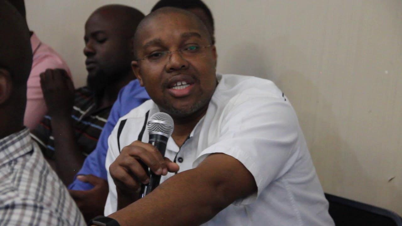 NUST Lecturer Kicked Off Esidakeni Farm