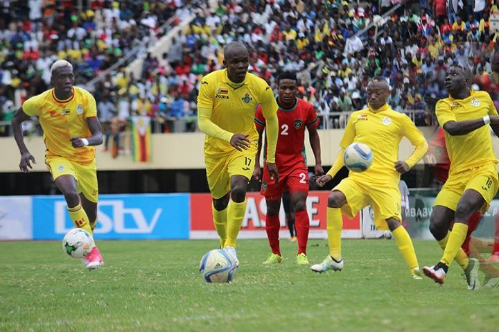 World Cup 2022: Mapeza Hopeful Warriors Can Qualify