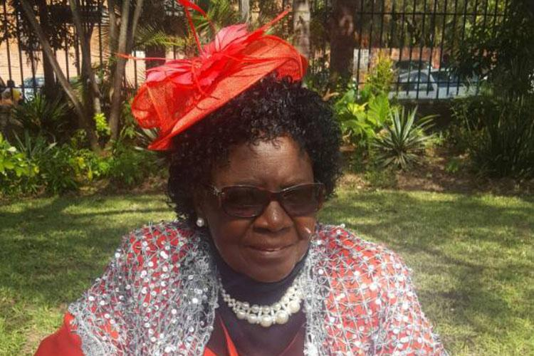 Makoni's Wife Suffers Setback In Christ Ministries Church Leadership Wrangle
