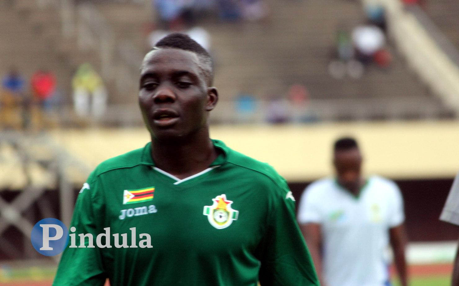 World Cup 2022 Qualifiers: Zimbabwe's First XI Against Ghana