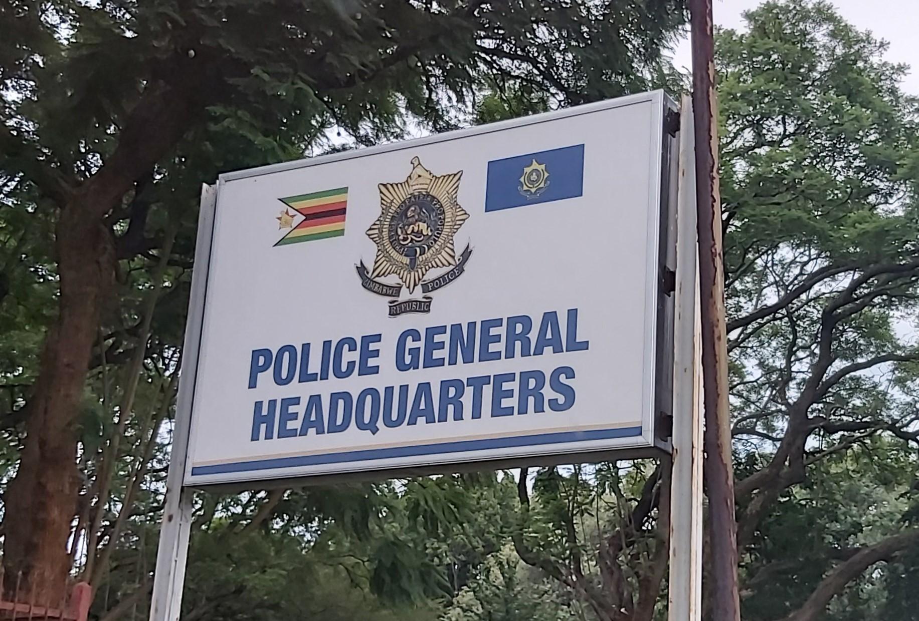 'Munyu Hauchavavi' Police Officers Face Dismissal