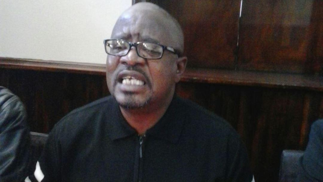 Former MDC-T Top Official Survives Car Crash