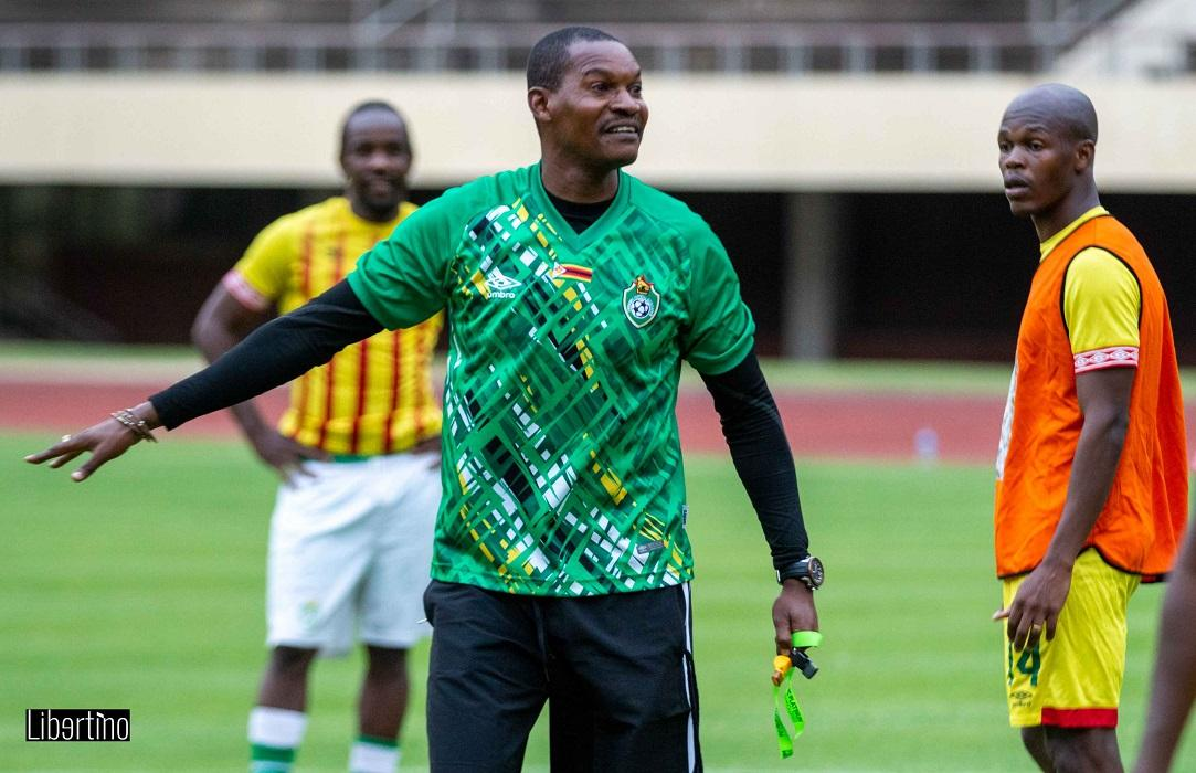 Mapeza Shifts Focus To AFCON Finals