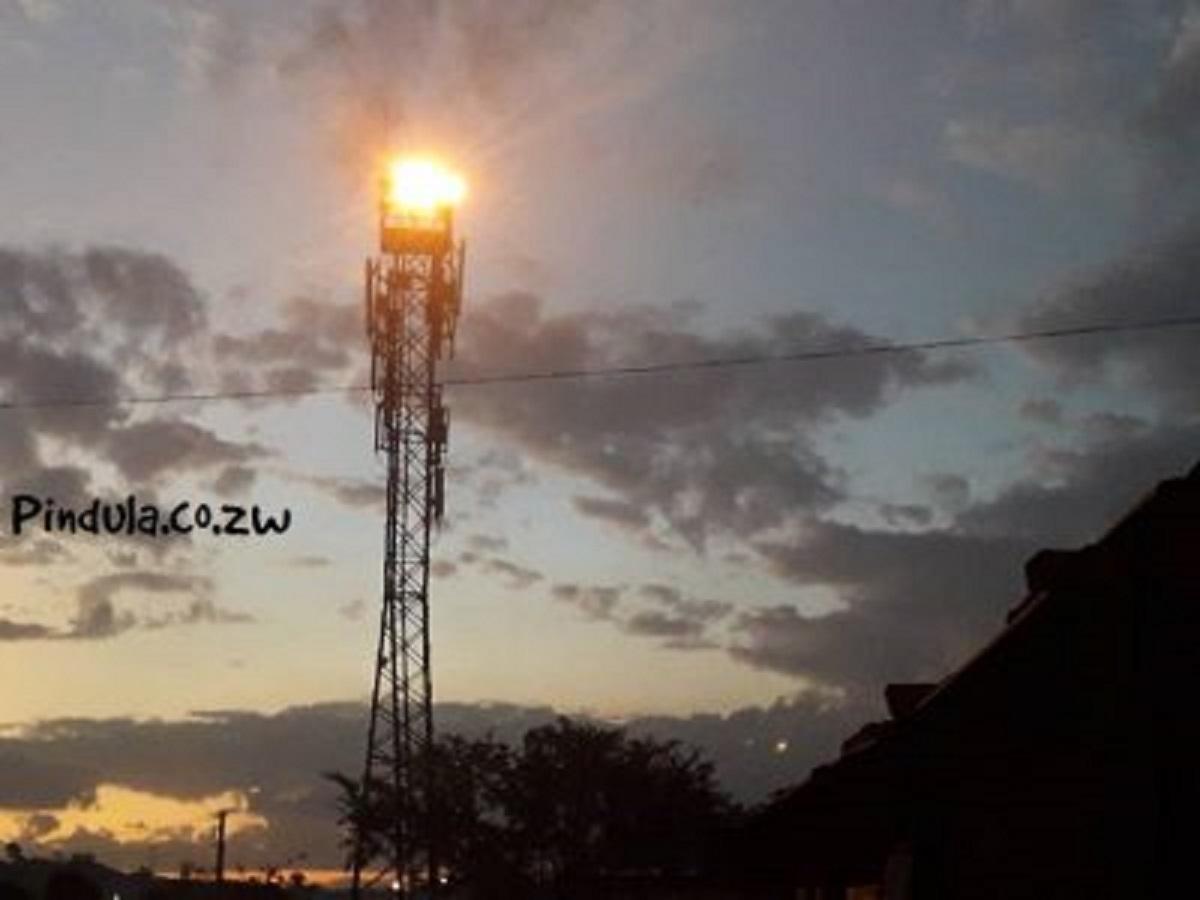 Zimbabwe Plans Additional Power Imports From Zambia And Mozambique