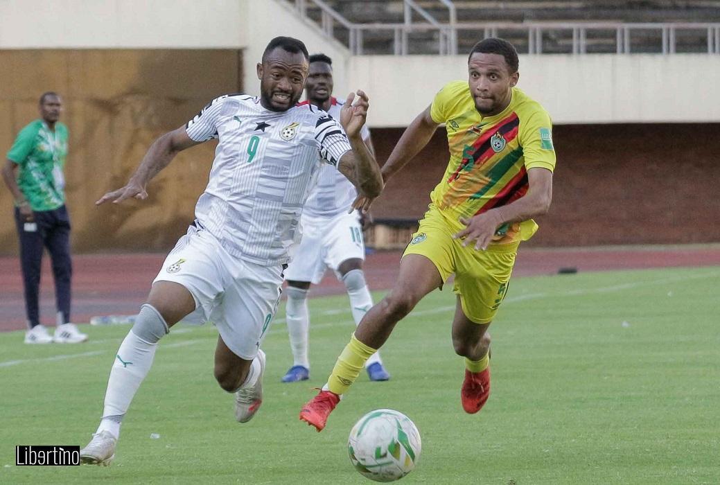 ZIFA Explains Warriors' Travel Arrangements From Ghana